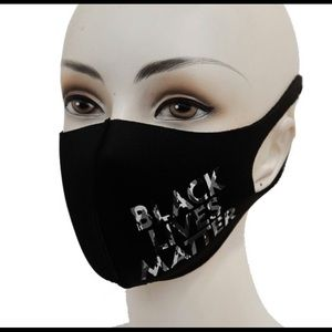 Other - Black Lives Matter - Face Mask